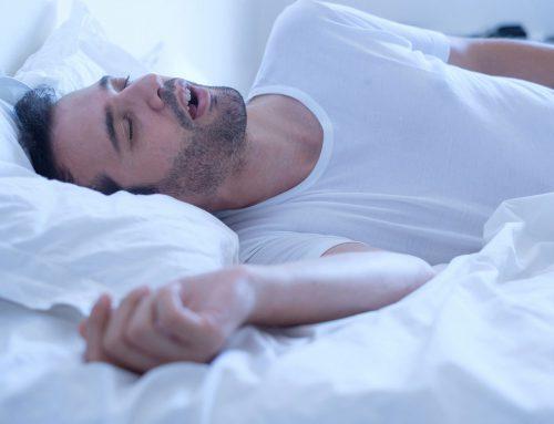 La sindrome delle apnee ostruttive del sonno